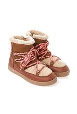 Skimo Boots Cuero Leather