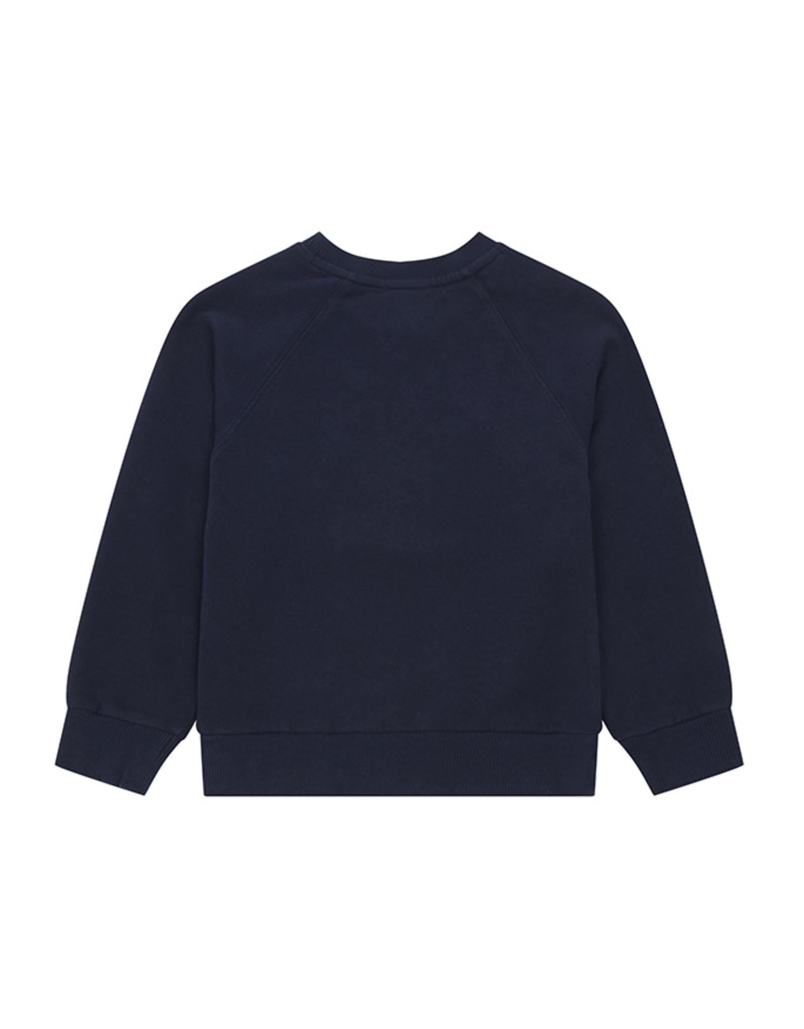 Dutronic midnight Sweatshirt blue