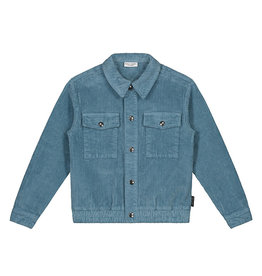 Daily Brat Arden Corduroy Jacket Blue
