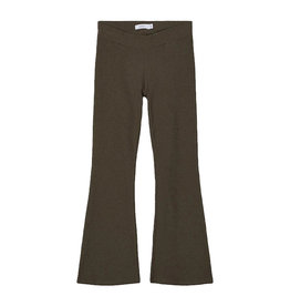 Frejalo Bootcut Pants green