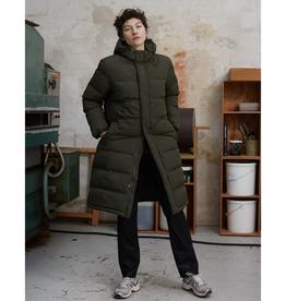 Mads Norgaard Jolene jacket green