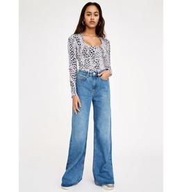 Kimmy Jeans Blue