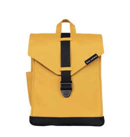 Bold Banana Bag Yellow