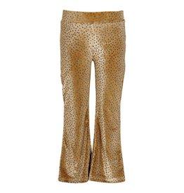 Flared Legging Gold