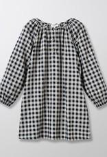Vichy Dress Checkered