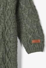 Wrilla Suit Green