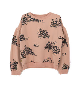 Sweater Forest Pink
