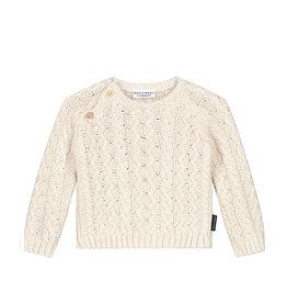 Mini Knit Beige