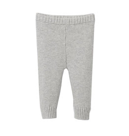 Gris Legging Grey