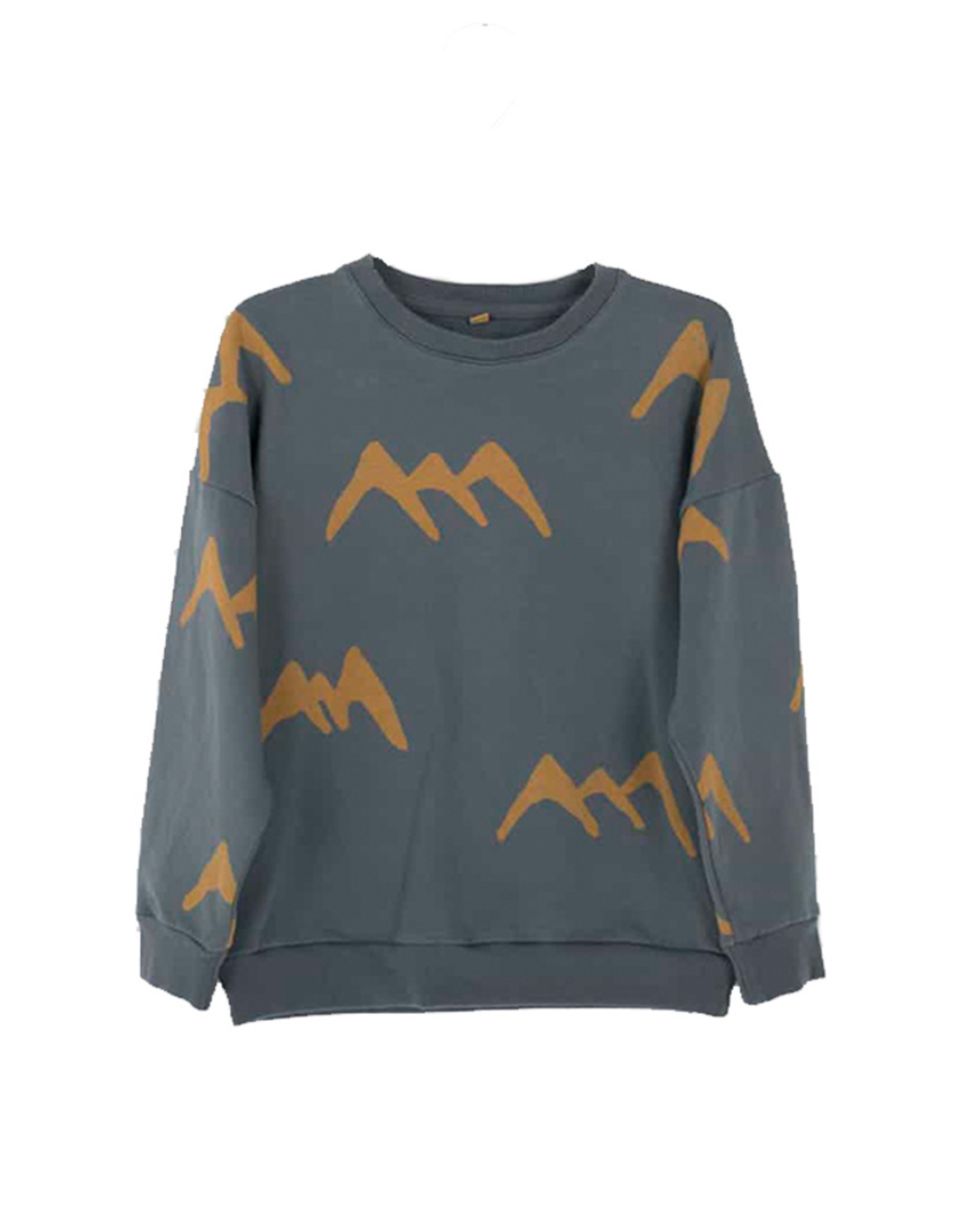 Sweater Mountains Grey