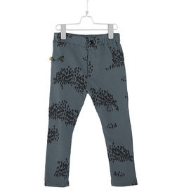 Pants Forest  Dark Grey