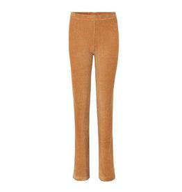 Lonina Corduroy Pants brown