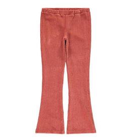 Othilde Bootcut Pants Brick