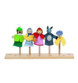 Goki Fingerpuppets