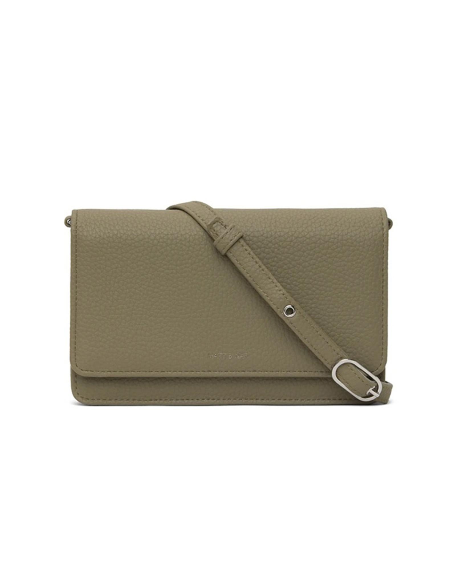 Bag Mineral Green