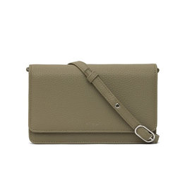 Matt&Nat Bee Bag Mineral Green