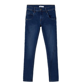 Tax jeans Dark Blue Denim