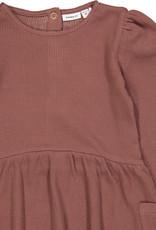 Frylva Dress Marron