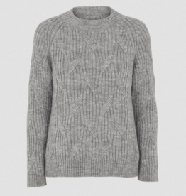 Basic apparel Linea Knit Grey