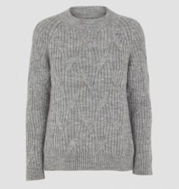 Linea Knit Grey