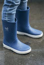 Splash Rainboots Blue