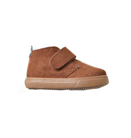 Tui Shoes Mustard