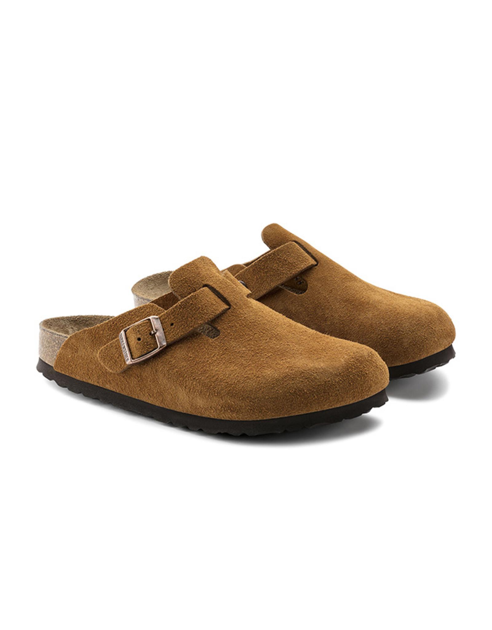 Boston Shoes Mink
