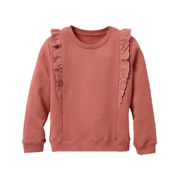 Sweatshirt Rose