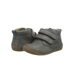 Shoes Velcro Gray
