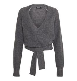 Tuesday Cardigan Grey
