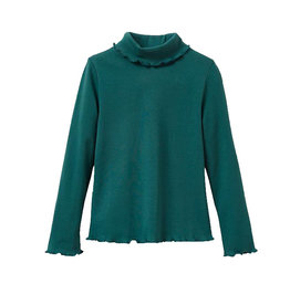 Sous Pull LS Green