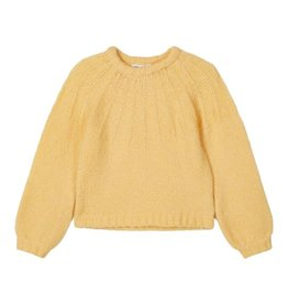 Frinja Knit Yellow