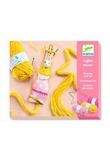 Knitting Doll Kit