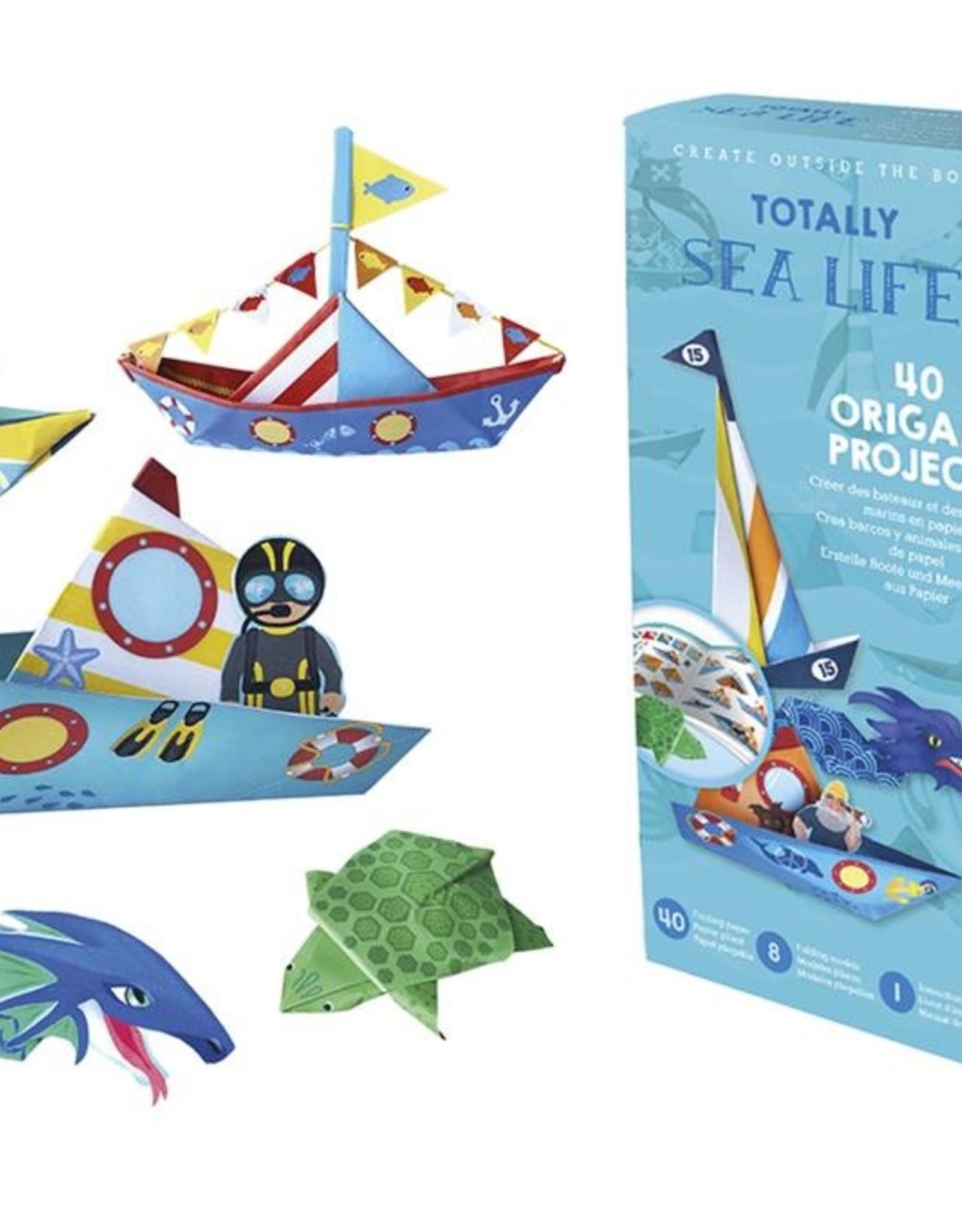 Totally Sea Life