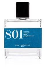 Bon parfumeur Eau de Parfum 801
