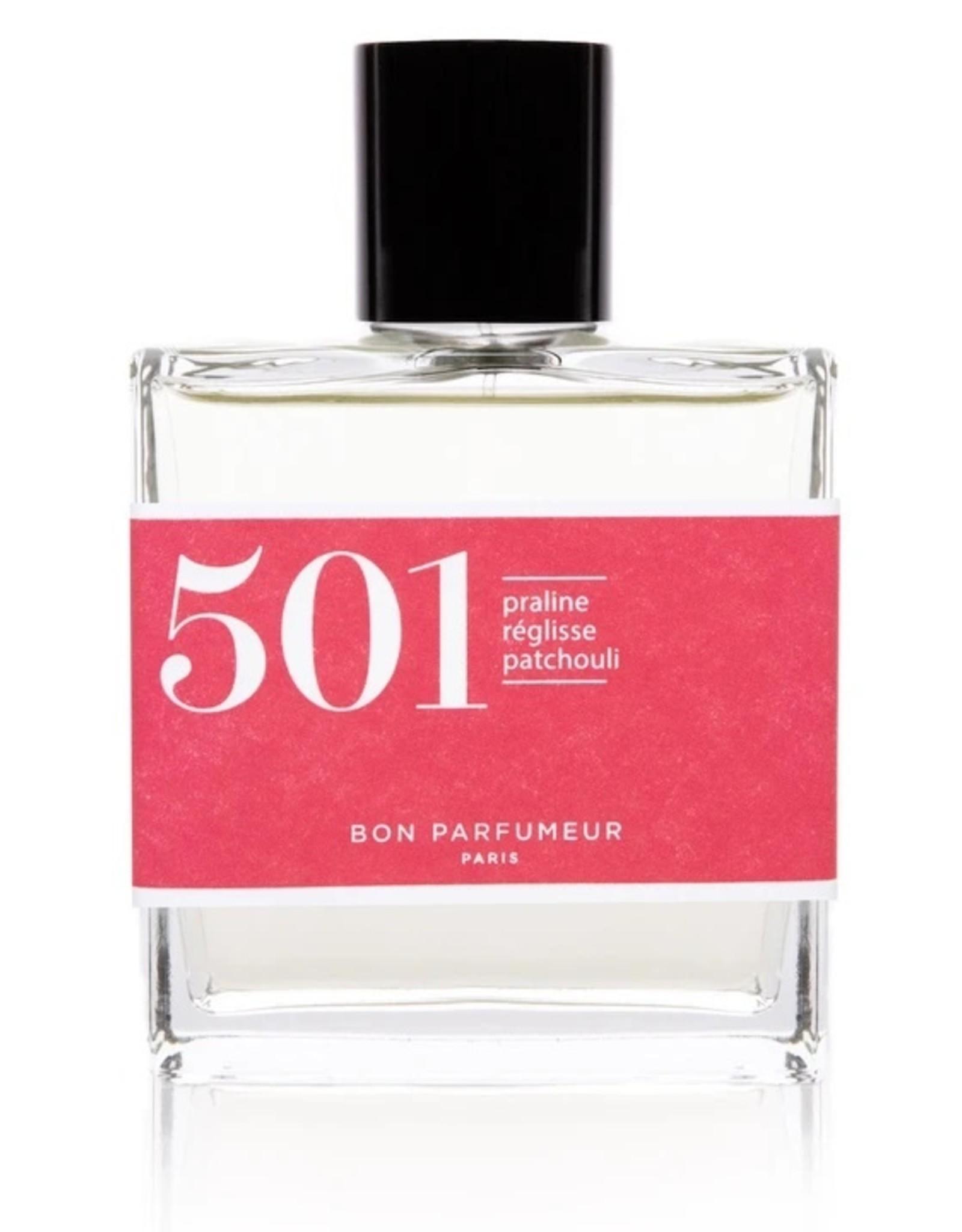 Bon parfumeur Eau de Parfum 501