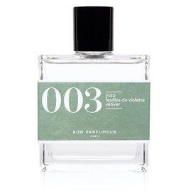 Eau de Parfum 003