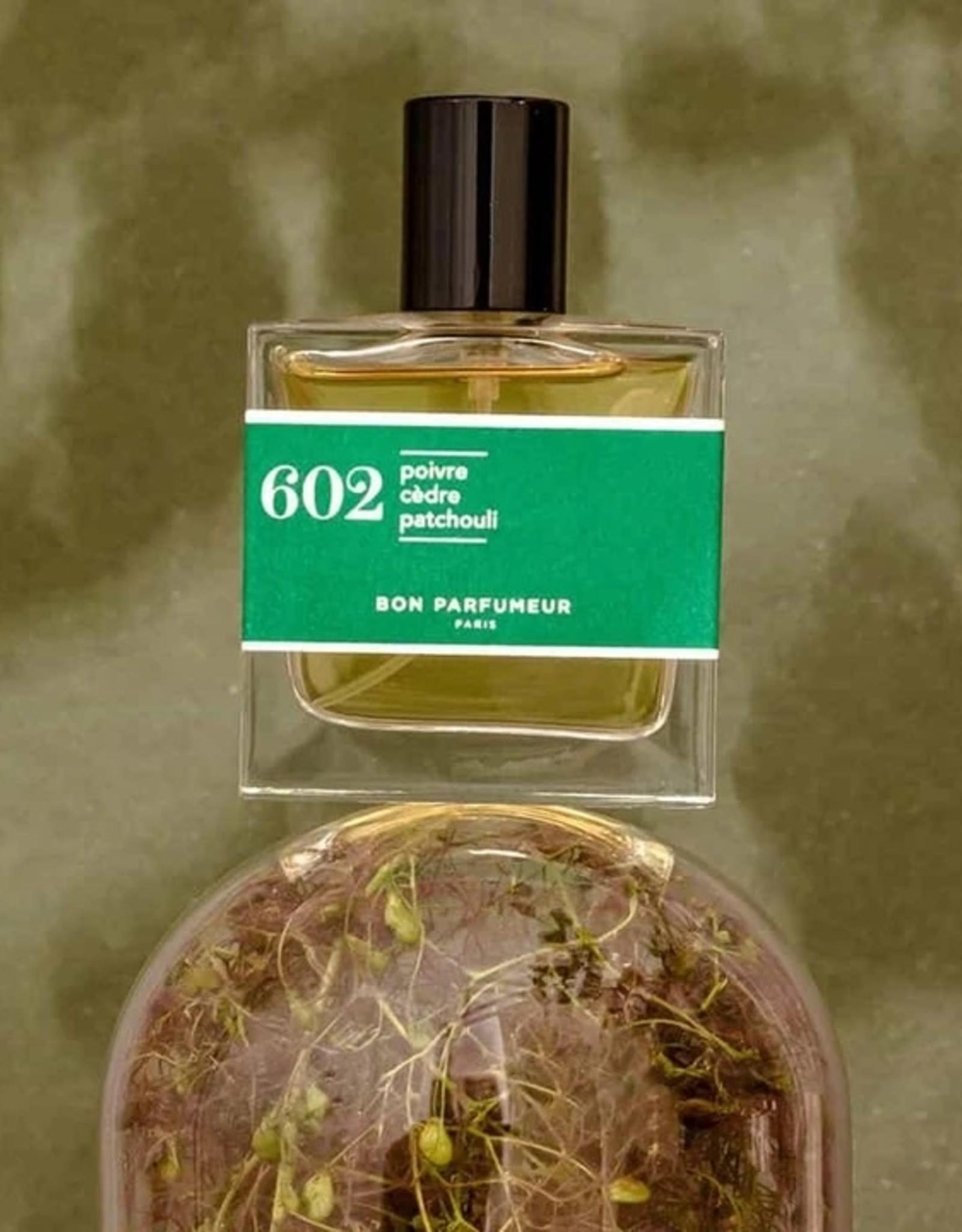 Bon parfumeur Eau de Parfum 602