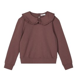 Rebeca Sweater Brown