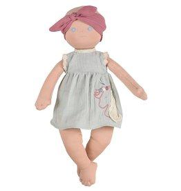 Baby Kaia - Organic Doll