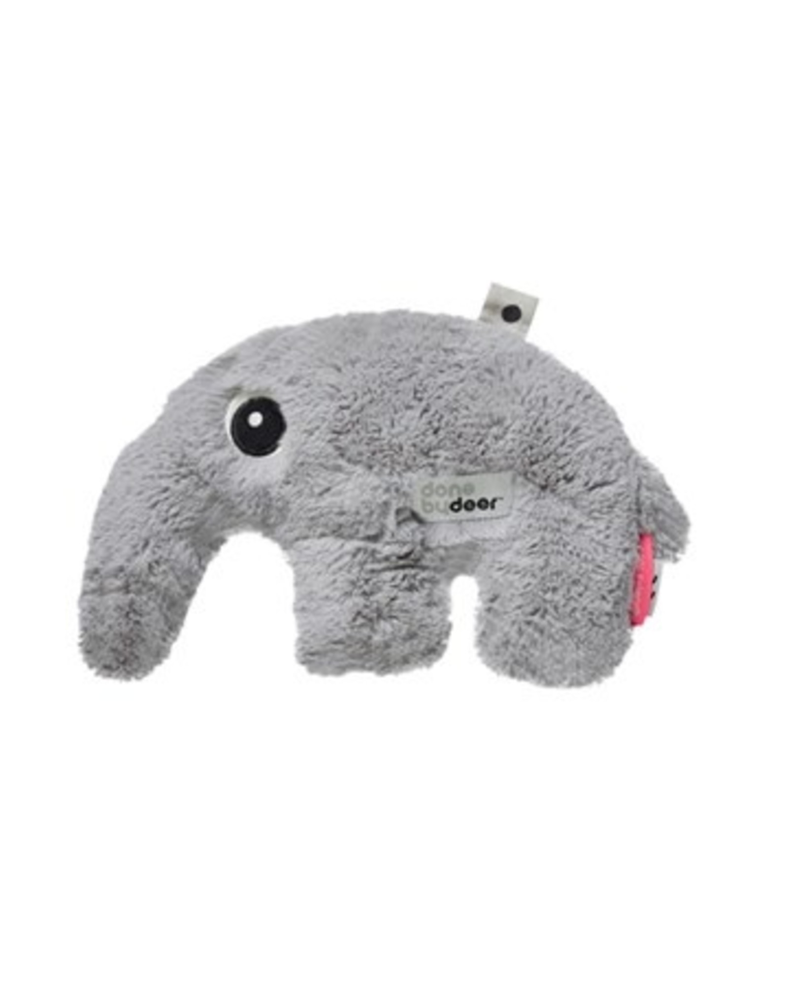 Cuddle Cute Antee gray