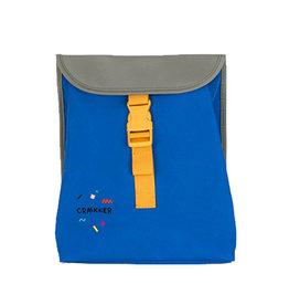 Craekker Jay Backpack Blue/Olive
