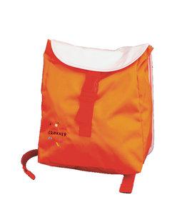 Jay Backpack Pink/Orange/Fuchsia