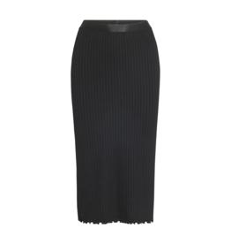 Suzetta Skirt Black