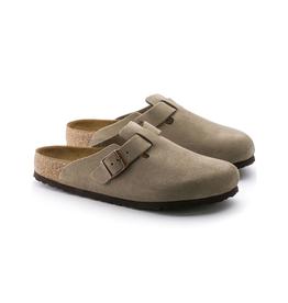 Boston Shoes Beige