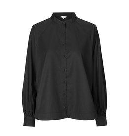 Mbym Elbee blouse black