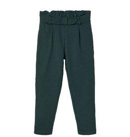 Linea Pants Green