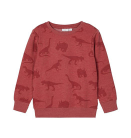 Modino Sweat Red