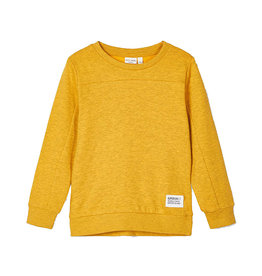 Van Sweater Yellow