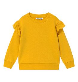 Olisa Sweater Mustard